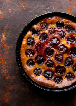 Clafouti Le Pain du Gone